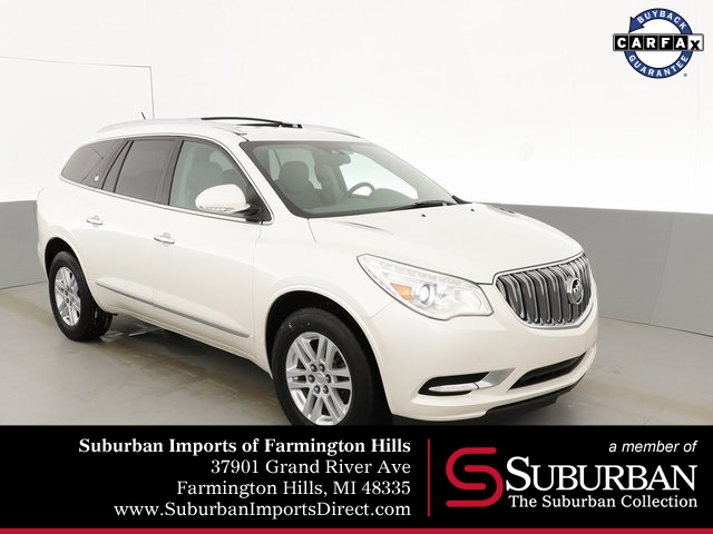 Pre-Owned 2013 Buick Enclave Convenience Group